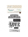 The Little Things Stamp Set