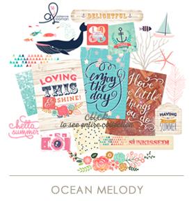 Ocean Melody Collection