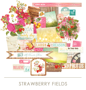 Strawberry Fields Collection