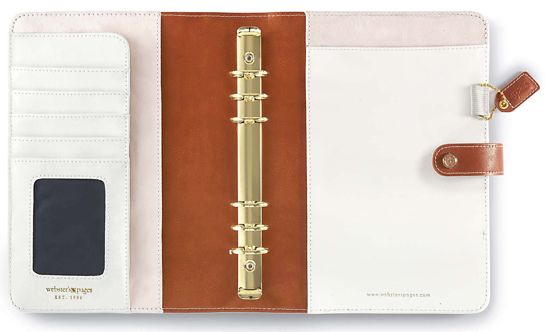 Webster's Pages A5 Planner