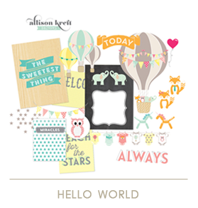 Webster's Pages Hello World