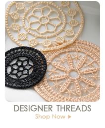 Webster's Pages Designer Threads