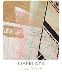 Webster's Pages Overlays