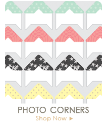 Webster's Pages Photo Corners