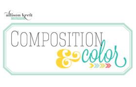 Composition & Color