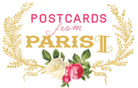 Postcards from Paris II
