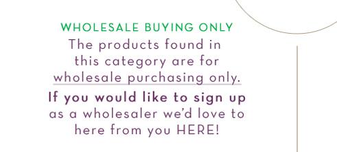 Wholesaler Sign-Up
